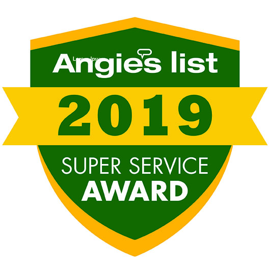 2019 Super Service Award Winner